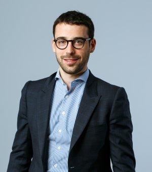 Antoine Cesari