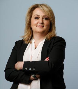 Sylvie Clamagirand