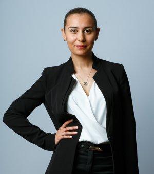 Aylin Celik