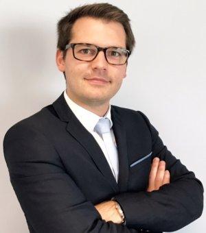 Louis Alban Berg