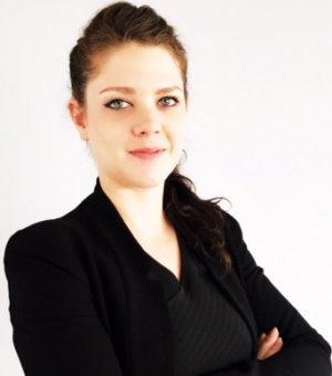 Audrey Vanoverberghe